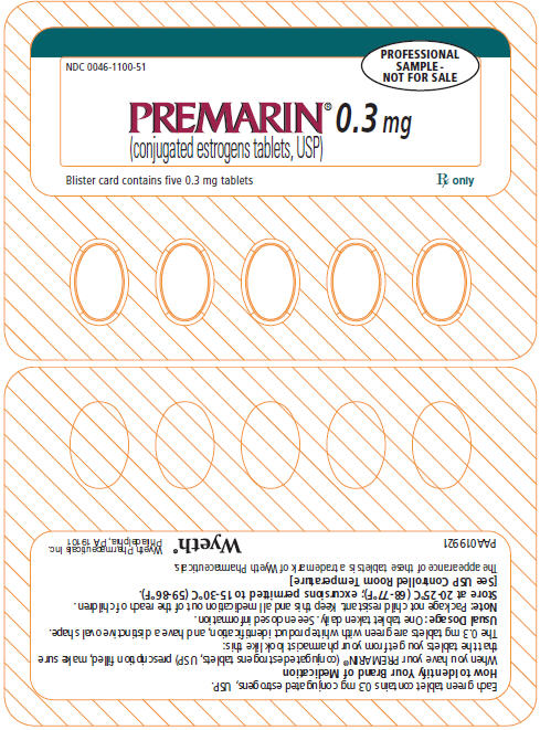 PRINCIPAL DISPLAY PANEL - 0.3 MG – BLISTER CARD
